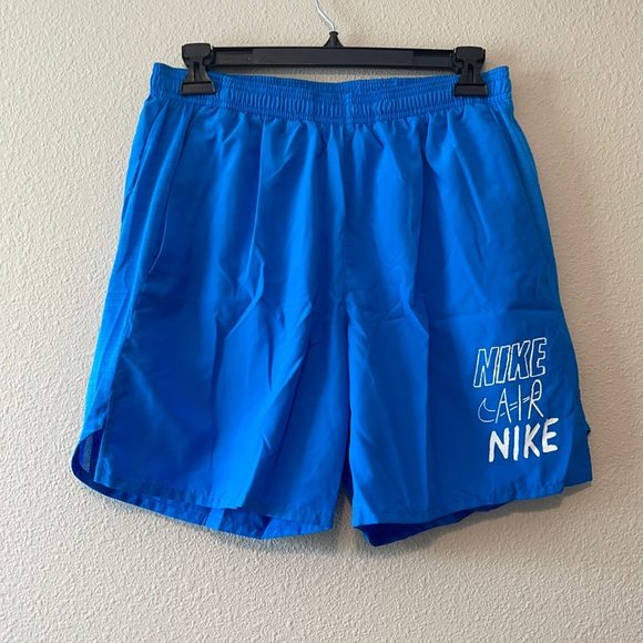 Mens Nike Running shorts